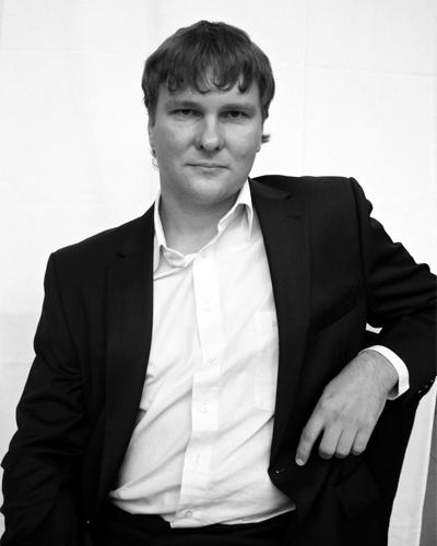 Andrew Kartashov