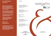 Hardman &Co Key Facts