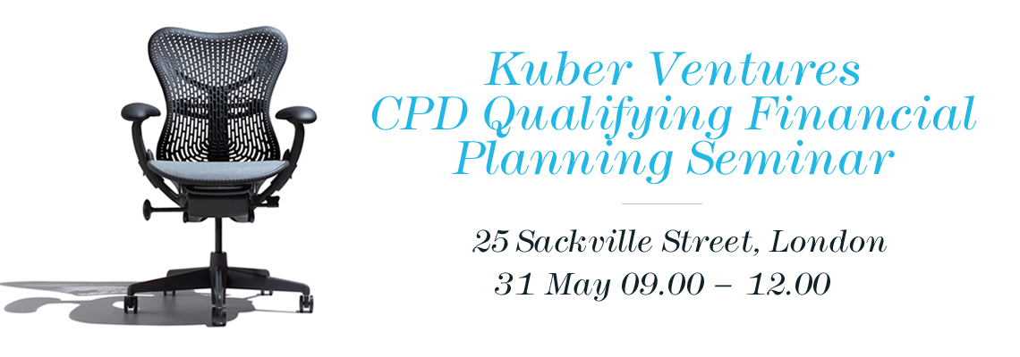 CPD Qualifying Financial Planning Seminar